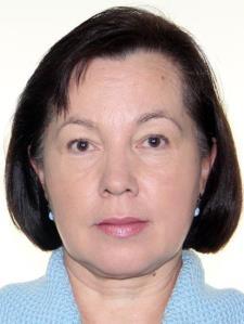 Natalya B. - ESL tutor for Russian students in Cincinnati, OH