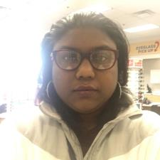 Deepa M. - Math, Science and Study Skills