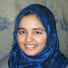 Sumaiya M. - Student Tutor from the City College of New York