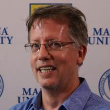 Patrick M. -  Tutor