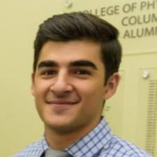 Daniel S. - Experienced Ivy League Organic Chemistry and DAT/OAT Tutor