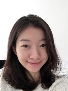 Erica Z. - Native Chinese Speaker, master student in NYU