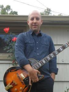 Adam B. - Adam B. Guitarist