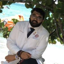 Dhaval T. - Education Enthusiast and Doctor-in-Training