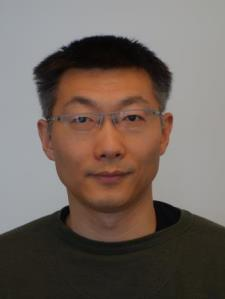 Jianwei S. - Ph.D. graduate in physics teaching math and physics