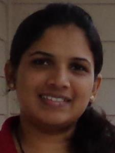 PRIYANKA S. - Math Tutor having sound knowledge in algebra, trigonometry, Geometry.