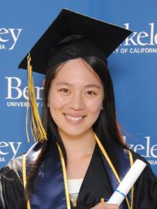 Hurjade V. - Chinese Tutor (Traditional/Simplified) --- UC Berkeley Graduate