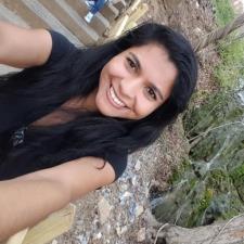 Adriana J. - ESL - Spanish Teacher