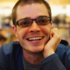Justin B. - Game Developer, Facebook Engineer, Ruby/Rails Fanatic