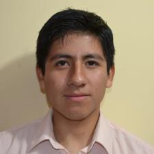Diego C. - Graduate Student at FIU focus on Finance and Accounting