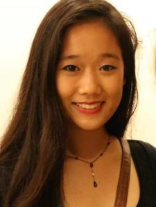 Ahyoung K. - Student at Wellesley College