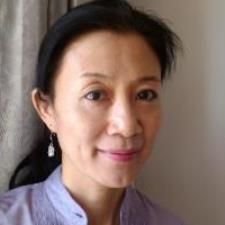 Jue C. - a native Chinese teacher for Chinese and English