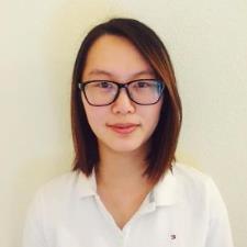 Hailun W. - Math/Chinese Tutor