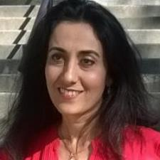 Shari K. - Experienced Farsi Tutor