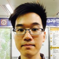 Kyung B. - Computer Science Graduate