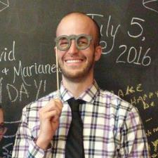 Jeremy H. - Professional Software Engineer with a Passion for Math, Music, Latin