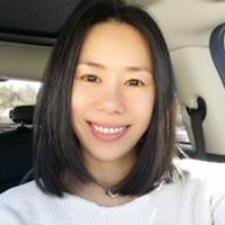 Lucia C. - Passionate Chinese Tutor