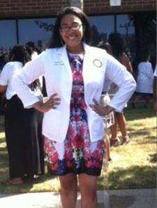 Jessica C. - Current UCLA medical student with liberal arts background