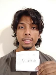 Fahim G. - Working engineer with a passion for math, physics, EE, and CS