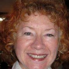 Judy P. - A born teacher, now a tutor in all matters English