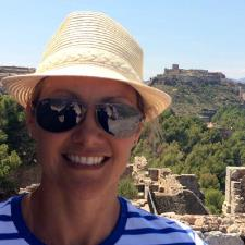 Elena A. - Hola! Experienced Tutor from Spain, teaching all levels