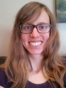 Dana P. - Dana - American Sign Language Interpreting Student