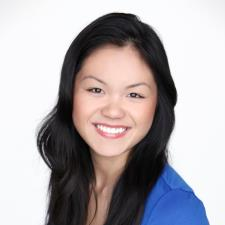 Anna L. - Georgetown Grad Student, Government/Politics, English/Chinese Tutor!
