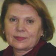 Svetlana O. - Let's learn Russian
