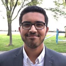 Nikhil I. - Medical Student at Tufts School of Medicine