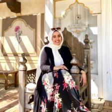 Tasneem G.'s Photo