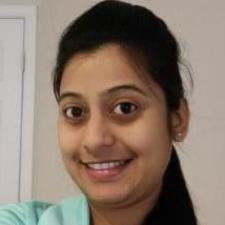 Kinjal S. - Experienced in Diploma Maths and Computer Tutor