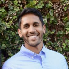 Akshar P. - Motivated and Personable Yale Graduate Student