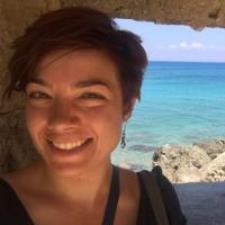 Rachel S. - 180 LSAT Scorer, Masters in Teaching