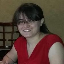 GeorgeMarie C. - Chemistry Tutor