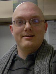 Joshua C. - Mr. C. - experienced tutoring in high school math and science