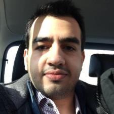 Hasanain A. - An experienced math tutor