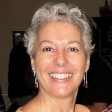 Sandra P. - Author, Writer, Editor, Teacher
