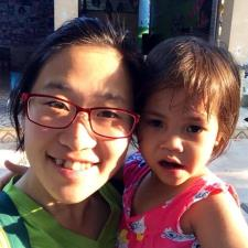 Jo C. - ESL/EFL/CHINESE Tutor for all ages