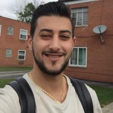 Jamil J. - Student at Cleveland State University
