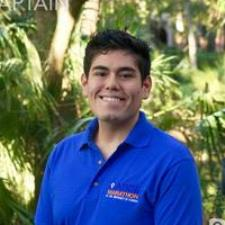 Andres Z. - University of Florida Math Major