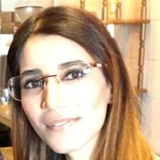 Rema M. - Rema - Experienced tutor