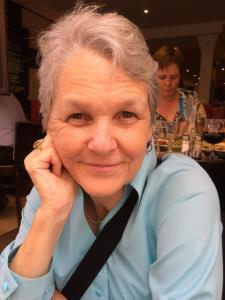 Benedicte A. - Bilingual French and English tutor,  Published author.