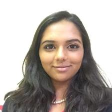 Keerthi M. - Experienced Tutor in Biology, Writing, and Test Prep!