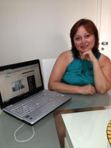 BLANCA V. - Native Spanish Tutor/Support For Business And Students