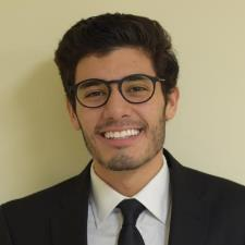 Santiago M. - Aerospace Engineering major at the University of Maryland, CP