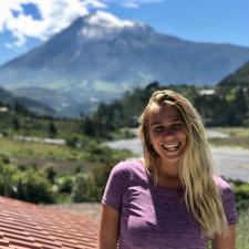 Miriam H. - Bright Graduate Student SPANISH Tutor - All levels