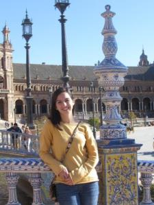 Lindsay L. - Spanish/ ESL tutoring with experienced teacher
