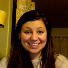 Karlee N. - MA ESL student. ESL, ILETS, TOEFL