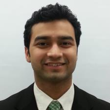 Vishal S. - Yale grad with over 10 years of experience (Math, SAT, ACT, GMAT)