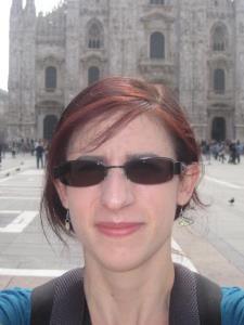 Rochelle G. - Latin, Italian, English Language, Test Prep